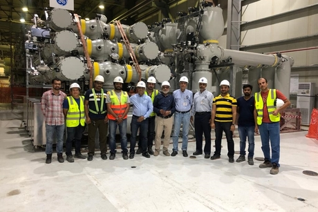 US' GE wins contract for Shuqaiq 3 substation from ACCIONA