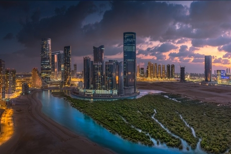 Abu Dhabi government, Aldar to exchange nearly 6km2 land assets
