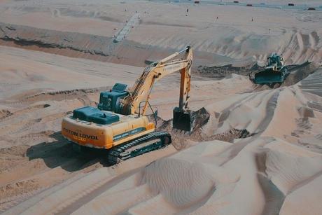 Musanada, Al Dhafra Municipality begin $65m roads, infra project