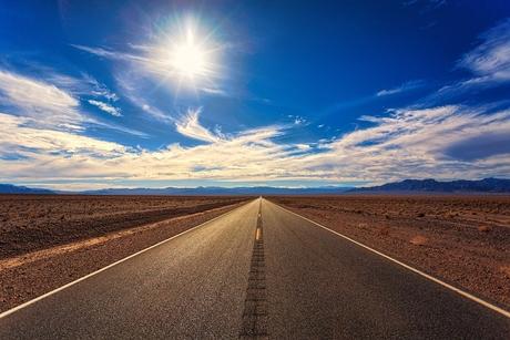 Jordan's $324m Desert Highway Project 75% complete, 246km open