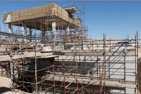 Musanada, Al Ain Municipality note 50% completion on water projects