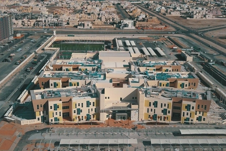 Musanada completes $46.3m Mohammed bin Zayed School