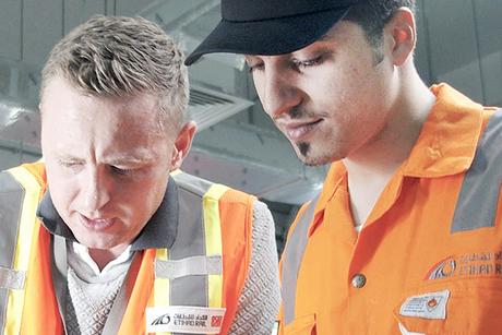Etihad Rail begins recruitment drive to support Emiratisation