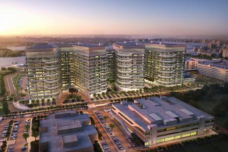 Seoul National University wins O&M contract for Kuwait's Jahra Hospital