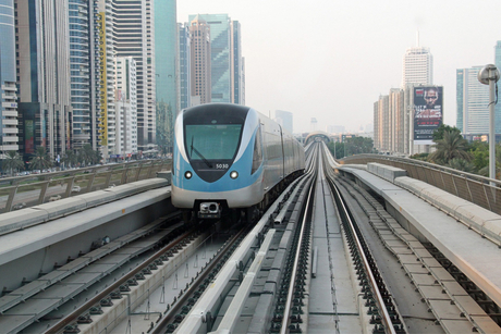 RTA reveals 2.1m people used public transport on New Year's Eve 2020