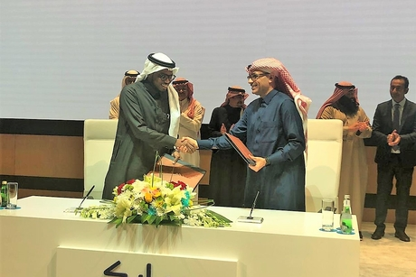 Saudi's ACWA Power collaborates with SABIC in localisation push