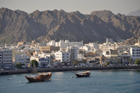 Oman real estate trading drops 24% YoY to $2.82bn in May 2020