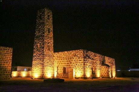 Saudi Arabia renovates 30 mosques in 10 regions in 423 days for $13.3m