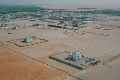 Musanada begins construction on $39.4m Abu Dhabi infra projects