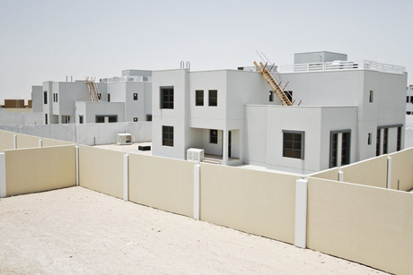 Bahrain reveals plans to distribute 5,000 housing units for its citizens