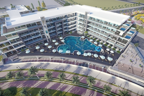 Atcon Construction named main contractor for Samana Hills project