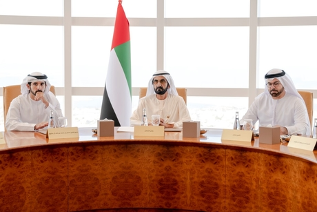 Sheikh Mohammed chairs Dubai Council to develop new urban plan