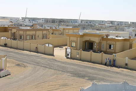 Bahrain Housing Ministry hands out Al-Ramly suburb project units