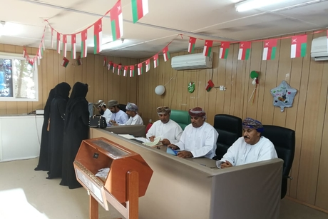 Oman distributes 595 plots to citizens in Al-Dhahirah governorate