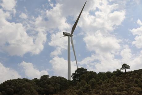 Saudi's ACWA Power inks deal for 240MW Azerbaijan wind project