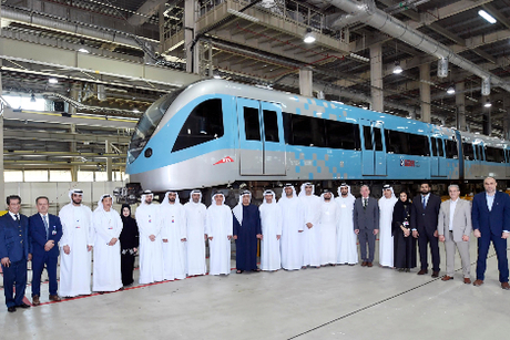 RTA starts a trial-run of drones, nanotechnology at Dubai Metro