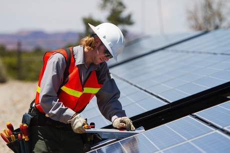 IRENA: Renewable energy could create 40 million jobs by 2050
