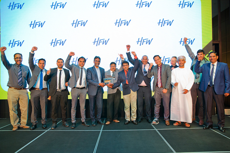 CW Oman Awards 2020: Final deadline for nominations is 3 Feb