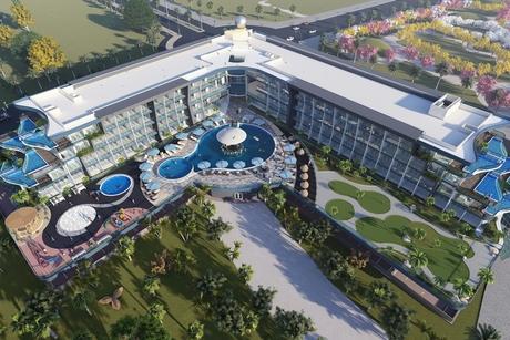 Samana to provide 50% financing for Dubai Studio City project