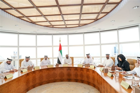 Sheikh Mohammed launches Dubai Future District for a new economy