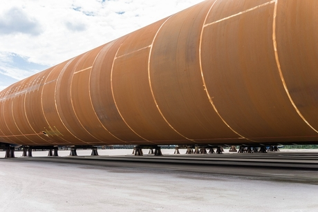 UK's Sound Energy to build, operate 120km gas pipeline in Morocco