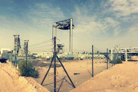 Masdar City hosts UAE's first solar concentrator at the MISP
