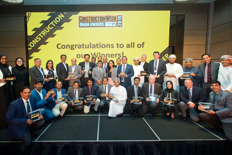 Deadline extended for CW Oman Awards 2020 until 27 January