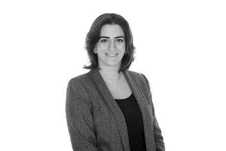 Dana Salbak replaces Craig Plumb at JLL as MENA Head of Research