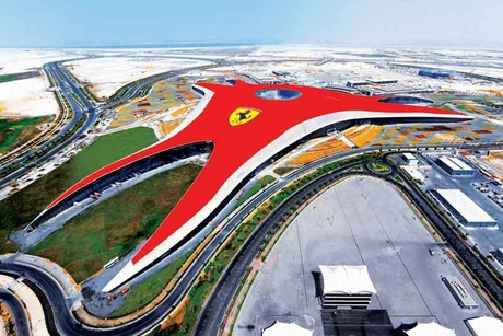 Miral CEO announces Ferrari World attractions, Yas Bay updates