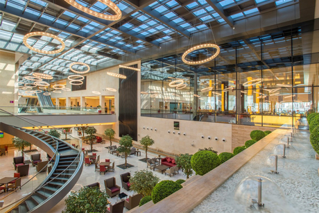 IHG expands footprint into Saudi Arabia with office opening