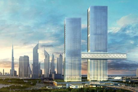 Ithra Dubai's One Za'abeel project marks 35% completion milestone