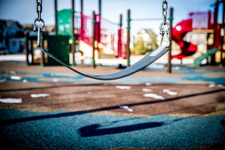 Dubai Municipality builds e-gates for playgrounds in residential areas