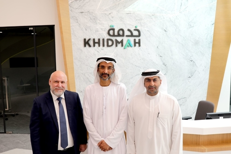 Aldar's Khidmah appoints CEO, executive director to fuel growth