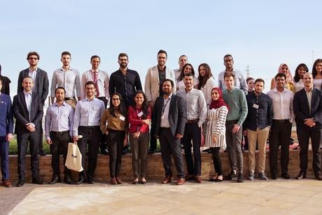 AECOM accomplishes gender-equal, diverse graduate intake in UAE