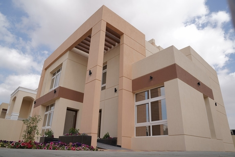 Ajman Ruler reviews SZHP's study on UAE's 2020-40 housing needs