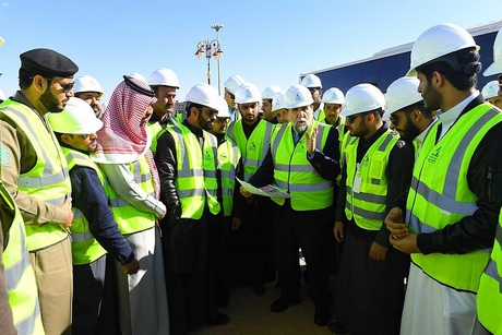 Saudi's Ministry of Transport organises workshop on road safety