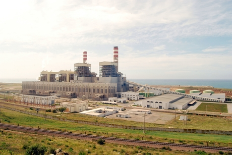 TAQA Morocco extends PPA contract for Jorf Lasfar plant by 17 years