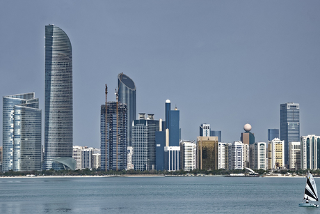 Abu Dhabi real estate report shows signs of bottoming out