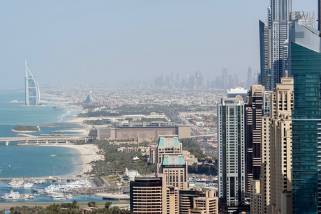 Dubai property values dipped by 2.5% in Q4 2019, says study