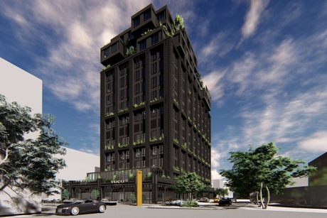 IHG's voco hotel debuts in Africa under Valor Hospitality partnership