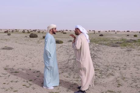 VIDEO: HH Sheikh Hamdan bin Zayed Al Nahyan visits Al Faziya