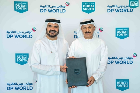 DP World and Dubai South ink MoU to ensure smooth trade flow