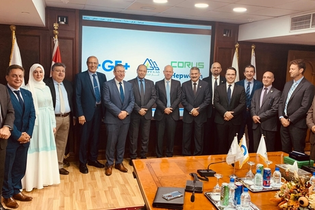 Corys Investments announces joint venture with GF Piping Systems