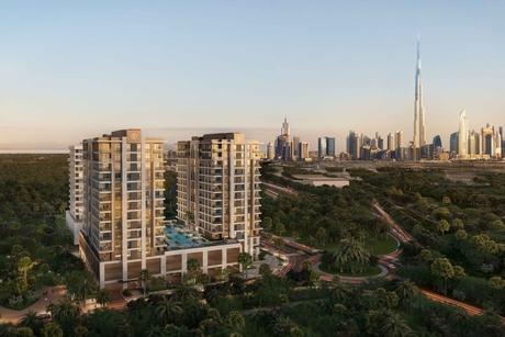 Ellington Properties project 'reminiscent' of Silk Road connect
