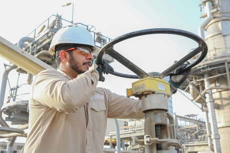 Oman LNG hits safety milestone with 35 million LTI-free man-hours