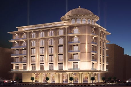 TIME Hotels launches 'budget conscious' Sharjah property