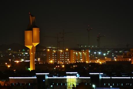 New construction techniques spur demand for Jeddah real estate