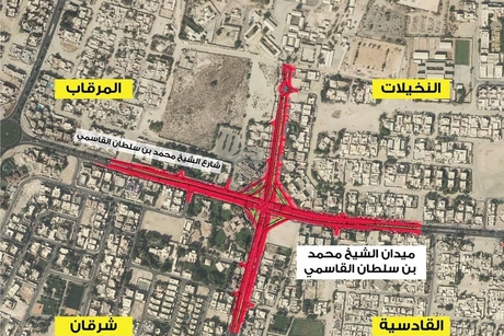SRTA to complete construction on $28m road project in Q1 2021