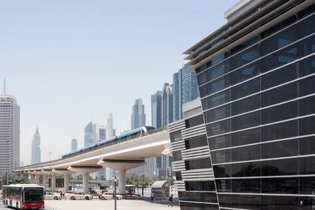 Dubai's RTA offers free public bus rides, 50% discount on taxis