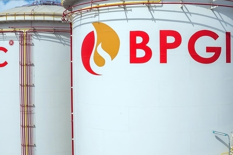 Brooge leases 45ha land to expand storage, refinery operations